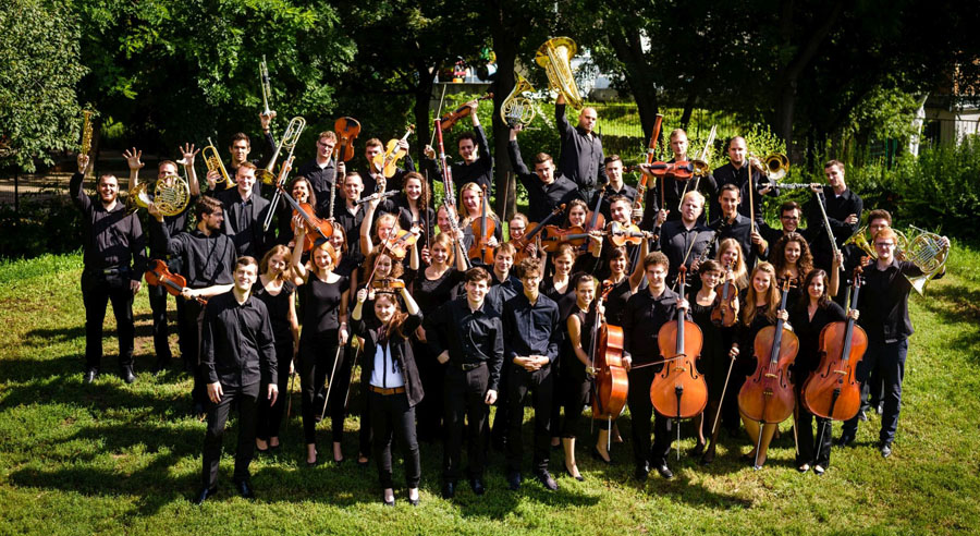 medic-orchestra